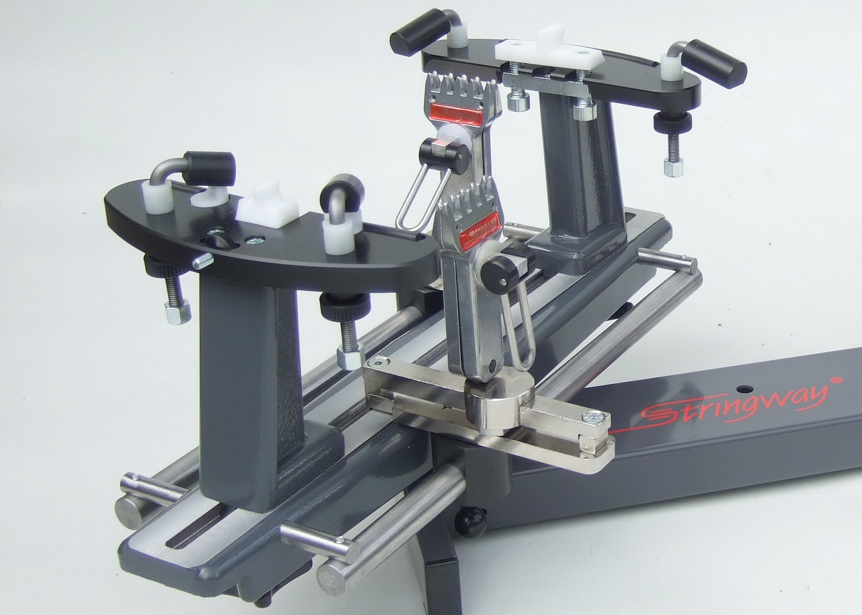 used tennis stringing machine for sale